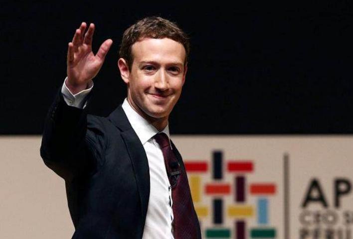 禁用脸书的国家