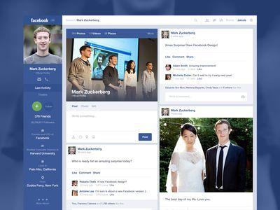 facebook怎么用