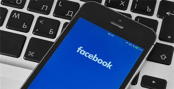 Facebook手机注册教程